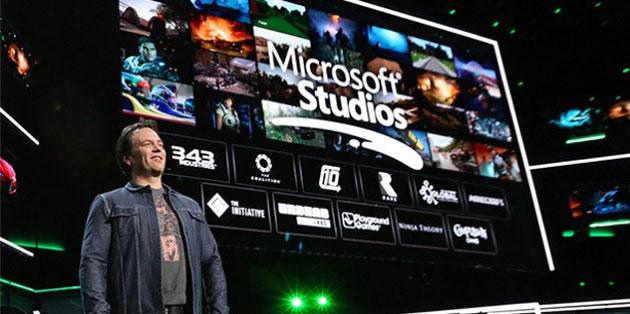 Microsoft a E3 2018 presenta oltre 50 titoli tra cui un gioco esclusivo per iOS e Android