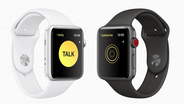 Apple watchOS 5 ha nuove funzioni come Walkie-Talkie, competizioni per Activity Sharing, supporto per Podcast e app di terze parti con Siri