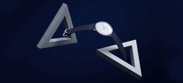 Xiaomi Mijia Quartz Watch, orologio ibrido con design classico e funzioni smart