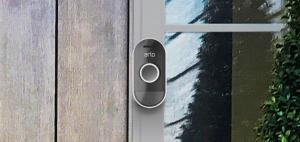 Arlo Audio Doorbell e Arlo Chime in Italia da marzo