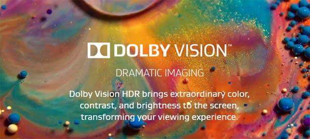 Dolby Vision in arrivo su Xbox One ma solo per Netflix