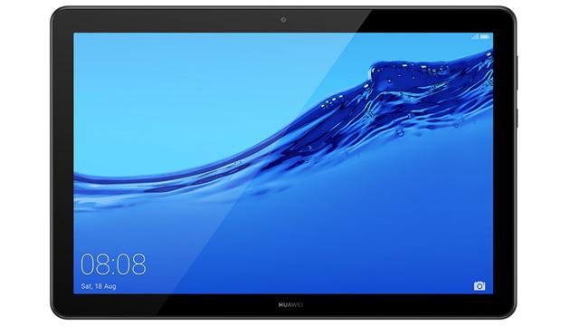 Huawei MediaPad M5 Lite 10 e T5 10 in Italia: Specifiche, Foto e Prezzi