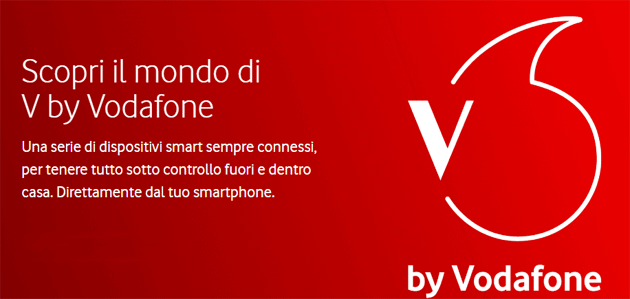 V-Home, Vodafone e Samsung insieme per la Smart Home