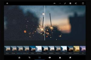 Photoshop arriva su iPad nel 2019