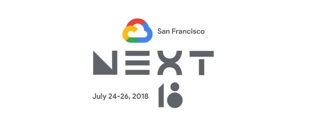 Google Cloud Next 2018, IA al servizio delle aziende