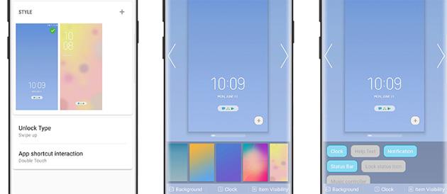 Samsung Good Lock per personalizzare il modo in cui si usa lo smartphone Galaxy