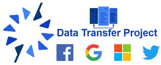 Data Transfer Project: Google, Facebook, Microsoft e Twitter unite per dare agli utenti maggiore controllo dei propri dati online