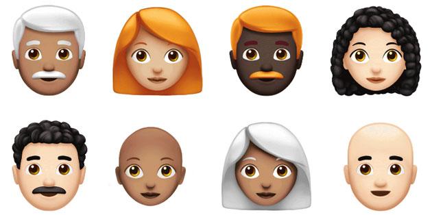 iOS 12.1 porta 70 nuove emoji, FaceTime di gruppo, Controllo profondita' su fotocamera e Dual SIM su iPhone XS e XR