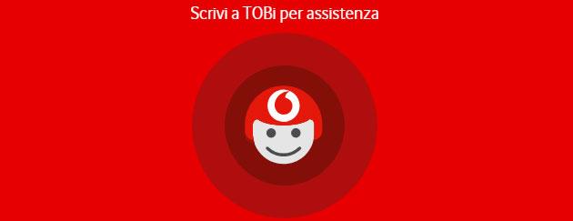 Vodafone sceglie Microsoft per migliorare TOBi, il suo assistente digitale
