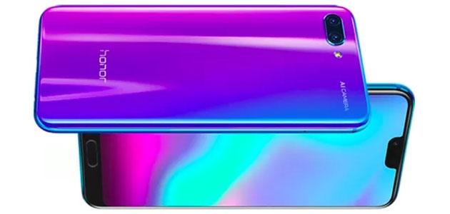 Honor 10 GT, primo smartphone Huawei con 8GB di RAM