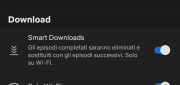 Foto Netflix, download intelligenti con Smart Downloads: come funziona