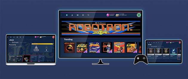 Antstream, nuovo servizio di videogiochi in streaming in arrivo su Android