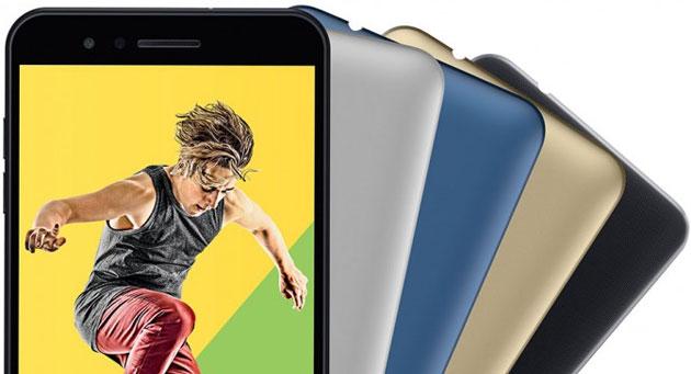 Lg Candy, smartphone economico da meno di 90 euro con display HD