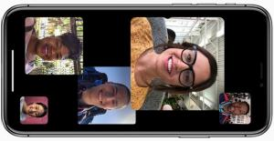 Apple ritarda Group Facetime a dopo il debutto di iOS 12