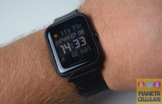 Recensione Amazfit Bip un anno dopo, il re degli Smartwatch Low Cost