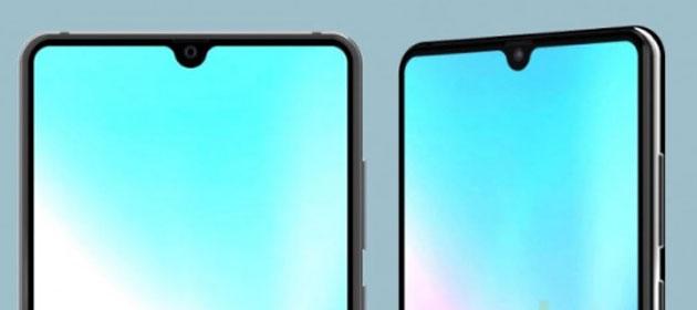 Huawei Mate20, ecco come potrebbe apparire