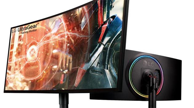 Lg UltraGear, nuova serie di monitor premium per il gaming avanzato