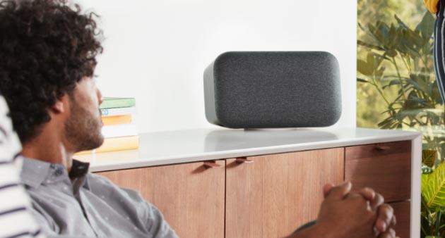 Google Home, Deezer tra i nuovi servizi di streaming musicale disponibili