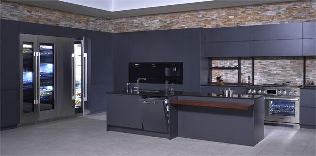 LG Signature Kitchen Suite, la cucina intelligente di LG da IFA 2018 in Italia entro fine anno