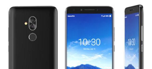 Alcatel 7, dual camera e Android 8.1 Oreo a basso prezzo