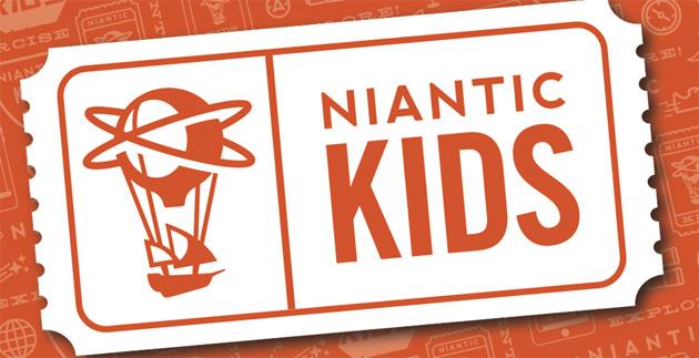 Niantic Kids mette al sicuro la privacy dei giovani allenatori di Pokemon Go