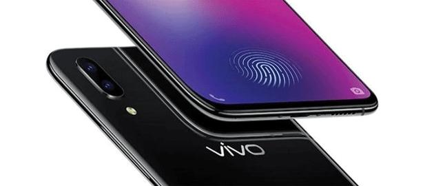 Galaxy P30 forse il primo telefono Samsung con lettore di impronte digitali in-display