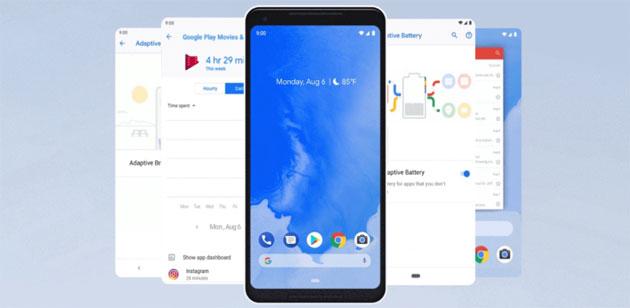 Android 9 Pie: tutte le Novita' per Utenti e Sviluppatori