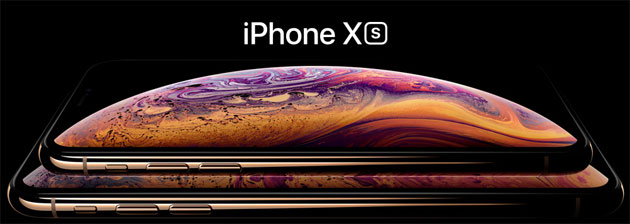 Apple iPhone Xs e Xs Max in Italia: prezzi e modelli disponibili