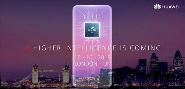 Huawei Mate20 arriva con una Grande Intelligenza il 16 ottobre. Mate20 Lite gia' disponibile in Italia