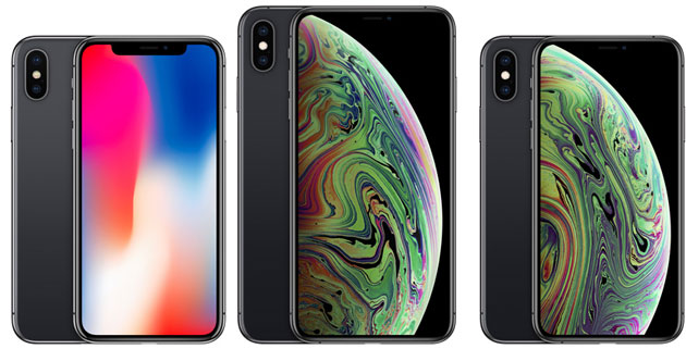 Foto Apple iPhone XS, XS Max e XR: capacita' e durata della Batteria