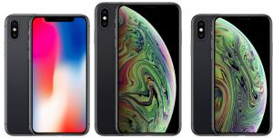 Apple iPhone XS, XS Max e XR: capacita' e durata della Batteria