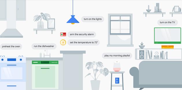 Google Assistente diventa bilingue e arriva su nuovi dispositivi