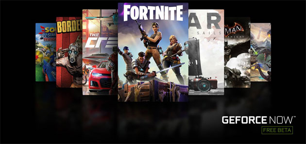 Nvidia Shield TV, aggiornamento Experience 7.1 con DAZN, menu Condividi, supporto 120Hz e chat vocale per Fortnite