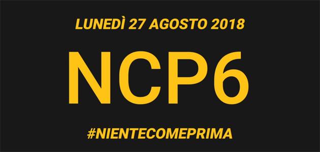 Fastweb NPC6, nuove Offerte rete fissa dal 27 Agosto 2018