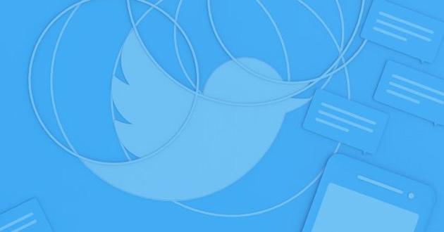Foto Twitter lancia nuovo sito web su desktop