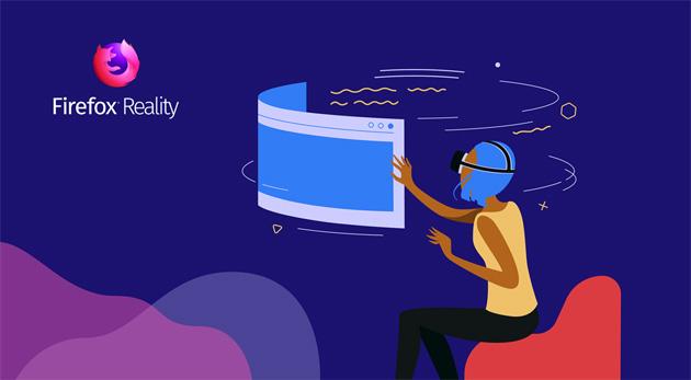 Firefox Reality, Mozilla rilascia il suo browser per Realta' Aumentata, Virtuale e Mista