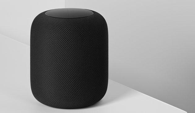HomePod aggiunge nuove funzioni e lingue Siri
