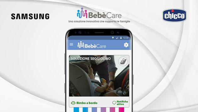 Samsung presenta BebeCare in Commissione Lavori pubblici del Senato
