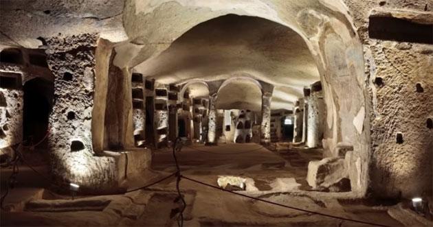 Le arti di Napoli su Google Arts and Culture