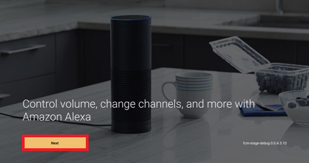 Foto Amazon Alexa per controllare TV Sony Android: come fare