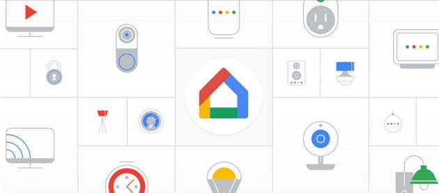 Google Home fa gestire tutti i dispositivi smart compatibili per un controllo maggiore a portata di mano