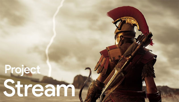 Foto Google Project Stream vuole ridefinire i limiti dello streaming di videogame via browser