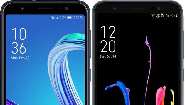 Asus ZenFone Lite L1 e ZenFone Max M1, telefoni con Android Oreo a meno di 100 euro