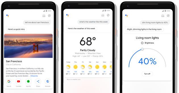 Google Assistente ha nuova veste grafica su smartphone, in Italia arrivano le Routine
