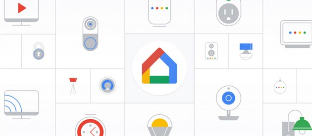 Google anticipa Assistant Connect al CES 2019