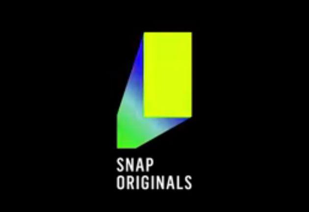 Snap Originals, show originali da vedere su Snapchat