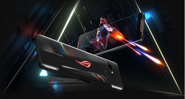 Asus ROG Phone, in Italia lo smartphone da gioco con raffreddamento a camera di vapore 3D