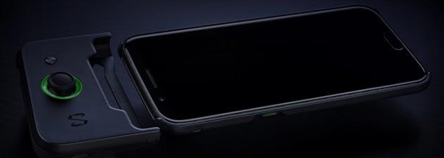 Xiaomi Black Shark 2 arriva il 23 ottobre