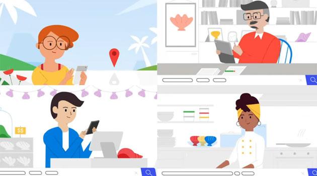 Google semplifica agli utenti controllare i propri dati direttamente dai prodotti Google