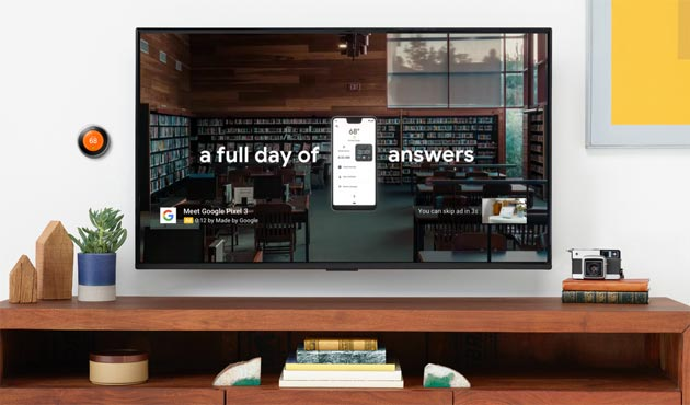 Youtube in TV, preparatevi a vedere un aumento della pubblicita'